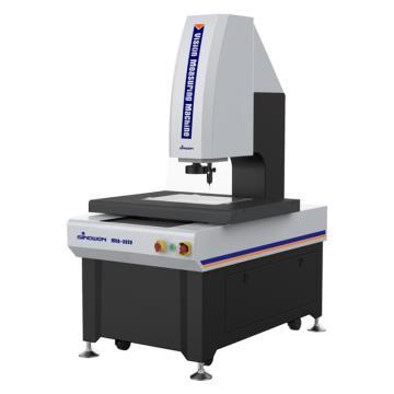 中旺量仪 3D全自动影像测量仪,MVA-3020P