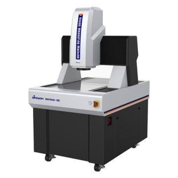 中旺量仪 2.5D高精度全自动影像测量仪,AutoVision542
