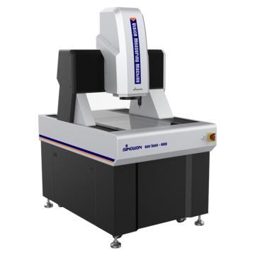 中旺量仪 3D高精度全自动影像测量仪,AutoTouch652