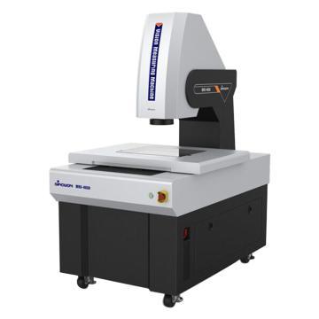 中旺量仪 3D高精度全自动影像测量仪,MVH-4030P