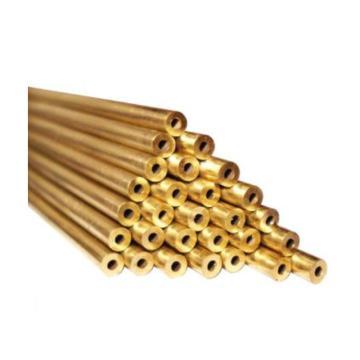 推荐打孔机电火花细孔放电机单孔黄铜管电极管电极丝,1.5*400mm(100支/包)