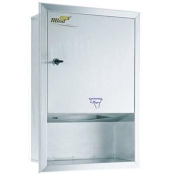 迈得尔纸巾柜,MJ21A01(304)