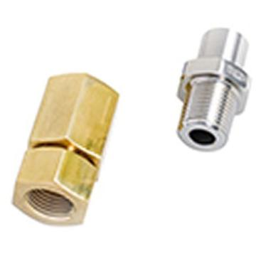 华理快易冷设备用爆破片,DN100,0.33±5%Mpa,135±10%℃,316/316L,可根据参数调整报价