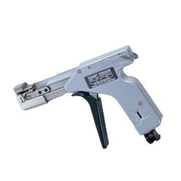 泛达Panduit 不锈钢扎带工具枪,GS4MT