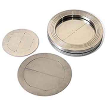 华理破膜阀,DN100,0.33±5%Mpa,135±10%℃,316/316L,可根据参数调整报价