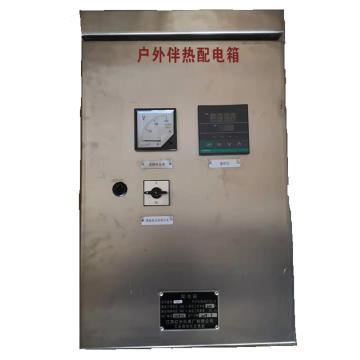 红光仪表 电伴热带控制箱,HGXL