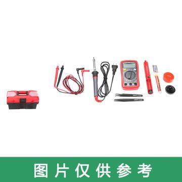 優利德/UNI-T 學生基礎型維修組套,KIT-E01