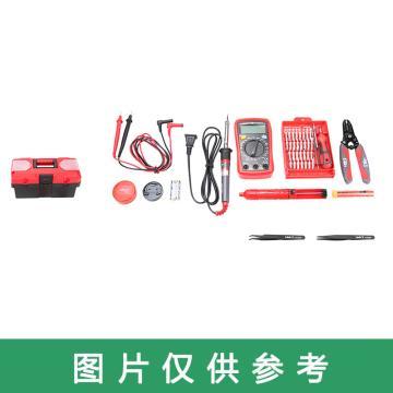 優利德/UNI-T 學生經濟型維修組套,KIT-E02