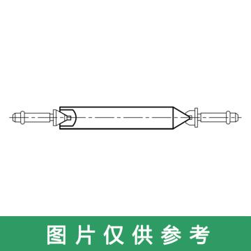 马尔 螺纹千分尺校对棒,4175000,不含第三方检测