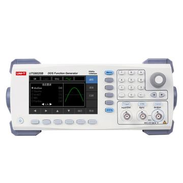 优利德/UNI-T 数字合成函数信号发生器,UTG6005B