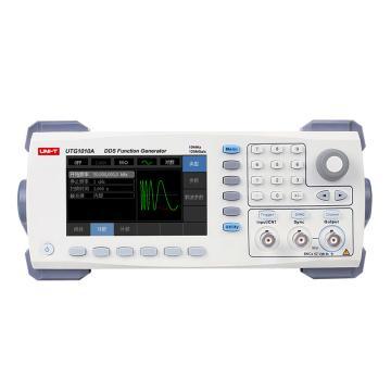 优利德/UNI-T 数字合成函数信号发生器,UTG1010A
