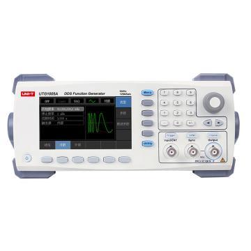 优利德/UNI-T 数字合成函数信号发生器,UTG1005A