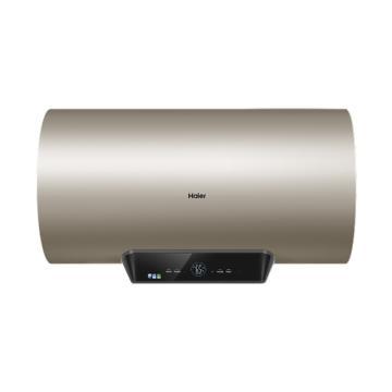 海尔 恒温储水式家用热水器,ES80H-KA5(5AU1) ,一级能效,3D速热,6倍增容,智能预约。不含安装所需辅材