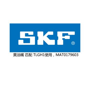 斯凯孚SKF 黄油嘴 匹配 TLGH1使用,MAT0179603
