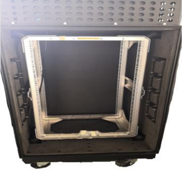 IMPACT 恒温减震机柜,SC-071140-M