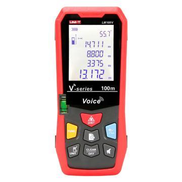 优利德/UNI-T 测距仪,LM100V
