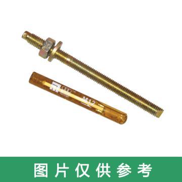 西域推薦 化學錨栓M16*190,8.8級,ZN026