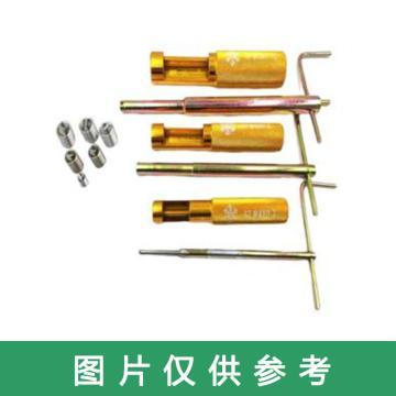 沈阳航发机械 钢丝螺套安装工具,ST6*1