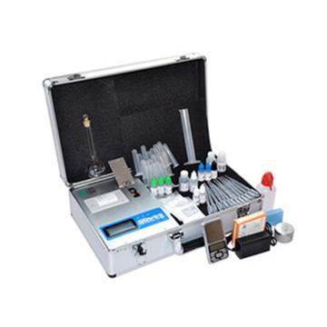 聚創環保 實用型土壤養分測定儀,JC-TY01 TR-0001