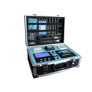 聚創環保 常規多參數檢測儀,JC-401B A010608