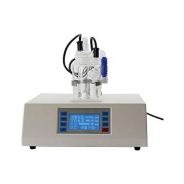 聚创环保 卡尔费休微量水分测定仪,JC-A1 JC-1001