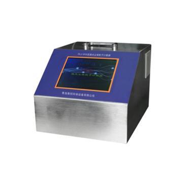 聚创环保 激光尘埃粒子计数器,CLJ-310 C030211
