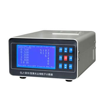 聚创环保 激光尘埃粒子计数器(升级款),CLJ-3016 C030212