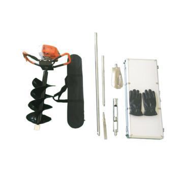 聚创环保 汽油动力土壤采样器,JC-GP-01 G100108