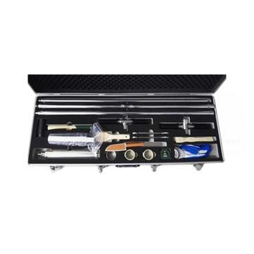 聚创环保 土壤重金属采样器,JC-803D A030210