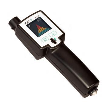 希爾思/SUTO 超聲波氣體測漏儀,S 530(原CS-iTEC)