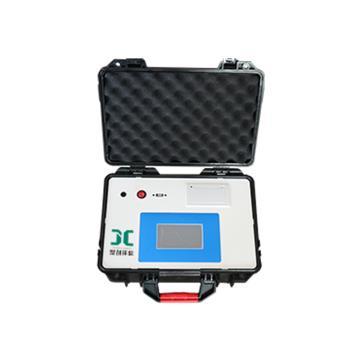 青岛聚创 兽药检测仪,JC-300Z S-1001