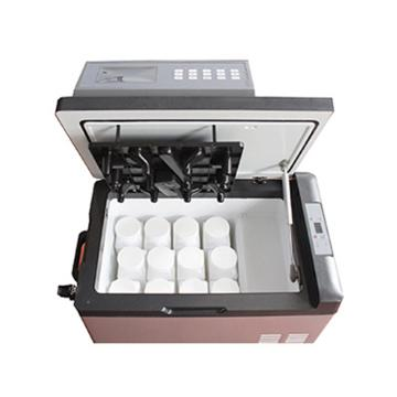 聚创环保 便携式水质自动采样器 ,JC-8000D A030108