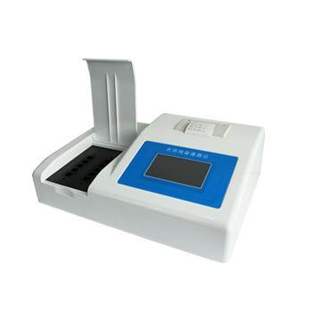 青岛聚创 台式农药残留检测仪,JC-5M N-1002-01