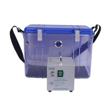 聚创环保 真空箱气袋采样器,JCY-3036 D040101
