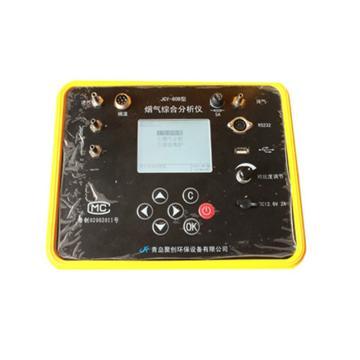 聚创环保 烟气综合分析仪,JCY-80B D020102