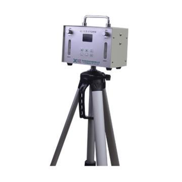 聚创环保 大气采样仪,QC-2S C020104