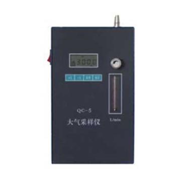 聚创环保 大流量采样仪,QC-5 C020103