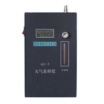 聚创环保 大气采样仪,QC-3 C020102