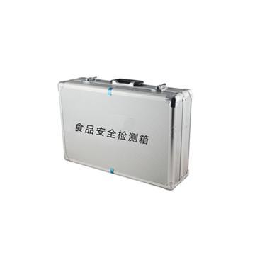 青岛聚创 食品安全检测箱(中档型),食品安全检测箱(中档型) HXX-1002