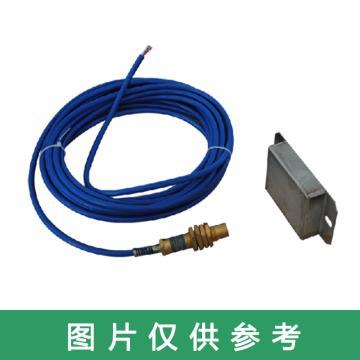 华通,跑车防护装置用本质安全型磁性接近开关,KHC60,煤安证号MAD100086,单位:件