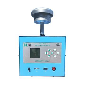 聚创环保 空气氟化物综合采样器,JCH-6121 D010401