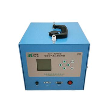 聚创环保 氟化物采样器,JCH-120S D010302
