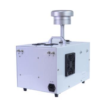 聚创环保 大气24小时TSP综合采样器,JCH-6120 D010401-04