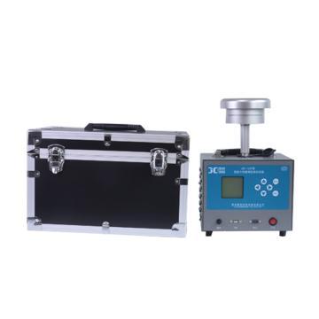 聚创环保 智能TSP采样器/环境颗粒物采样器,JCH-120F D010201-01