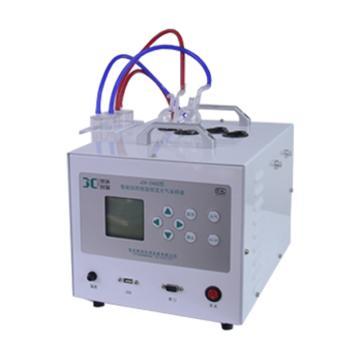 聚创环保 四路恒温恒流大气采样器,JCH-2400 D010101-03