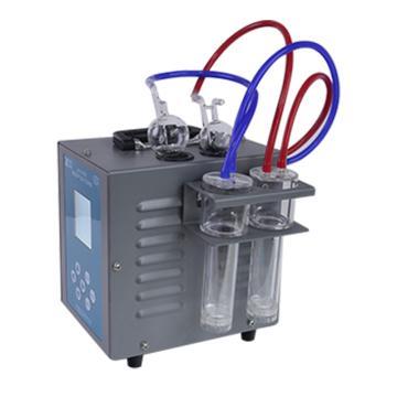 聚创环保 双路恒流大气采样器,JCH-2400 D010101-01