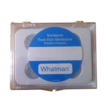 沃特曼 Nuclepore径迹蚀刻膜 直径47mm 8um 100片/包