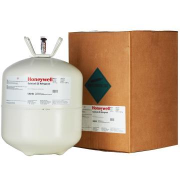 霍尼韦尔 制冷剂,Solstice R-1234ze,20KG/瓶