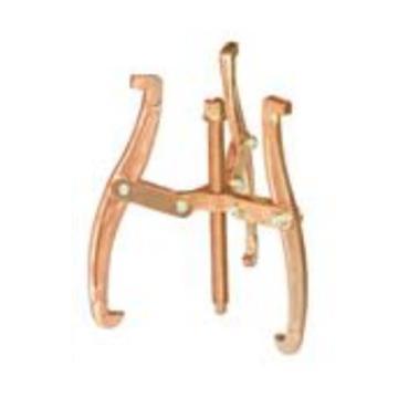 渤防 防爆拔轮器,1342-350 350 铍青铜