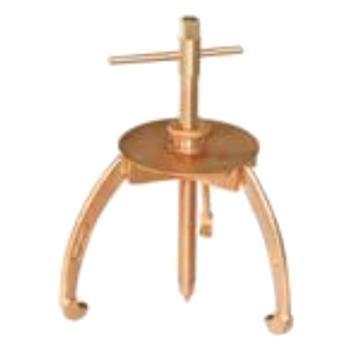 渤防 防爆三爪拉拔器,1343-001 100 铍青铜